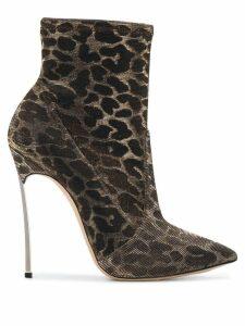 Casadei Leo Race boots - 3111 Leo Riace