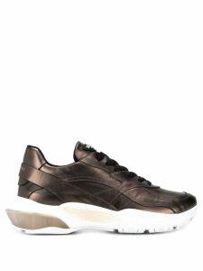 Valentino Valentino Garavani Bounce sneakers - Grey