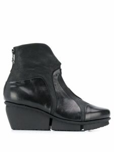 Trippen Marble boots - Black