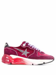 Golden Goose Running Sole sneakers - PINK