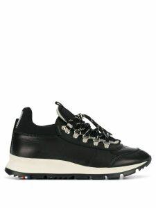 Philippe Model x The Rossignol Paris sneakers - Black