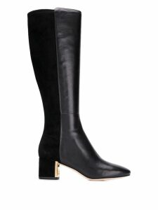 Tory Burch Gigi knee-length boots - Black
