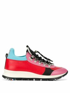 Philippe Model x Rossignol Paris sneakers - Red
