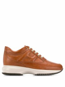 Hogan Interactive H Heritage sneakers - Brown