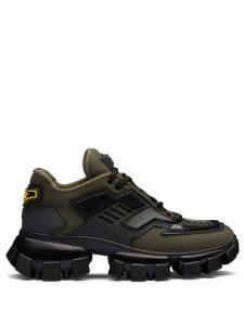 Prada Cloudbust Thunder sneakers - Green