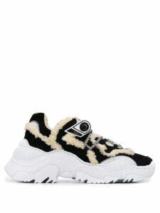 Nº21 Billy sneakers - Black