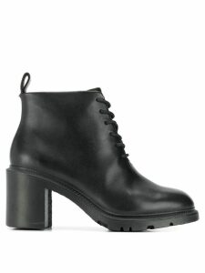 Camper Whitnee boots - Black