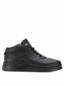 Camper hi-top Runner Up sneakers - Black