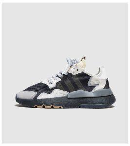 adidas Originals Nite Jogger Women's, Black
