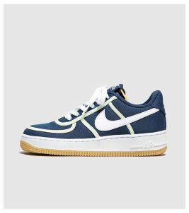 Nike Air Force 1 '07 Premium Women's, Blue