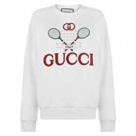 Gucci Tennis Sweater