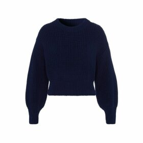 Ivy & Oak Chunky Crew Neck Jumper