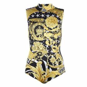 Versace Baroque Bodysuit