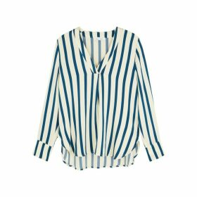Samsøe & Samsøe Hamill Striped Blouse