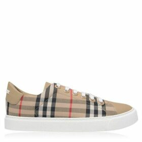 Burberry Vintage Check Trainers