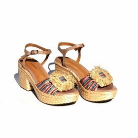 Riley Studio - Make Good Classic Sweatshirt In Red