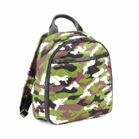 Camille Defago - Papagayo Oversized Kimono