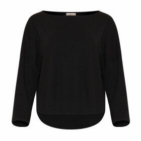 Bo Carter - Sally Top Black