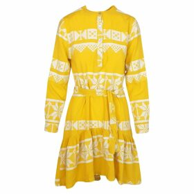 SOMERVILLE. - Exaggerated Cuff Shirt In Blush