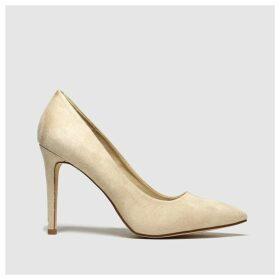 Schuh Nude Tease High Heels