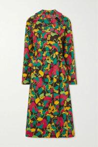 Tibi - Pleated Shell Shorts - Black