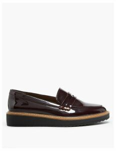 M&S Collection Flatform Loafers