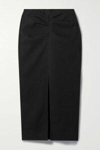 Altuzarra - Fillmore Cable-knit Cashmere Sweater - Blue