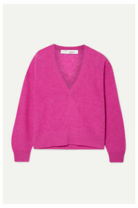 IRO - Ball Knitted Sweater - Pink