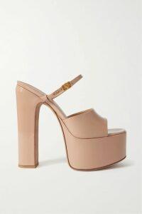 Altuzarra - Kershaw Checked Wool-blend Blazer - Gray