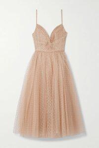 IRO - Darkina Oversized Frayed Checked Cotton-flannel Shirt - Blue