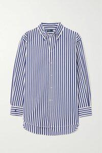 Loro Piana - Reversible Belted Cashmere Coat - Beige