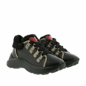 Love Moschino Sneakers - Sneaker Low Nero - black - Sneakers for ladies