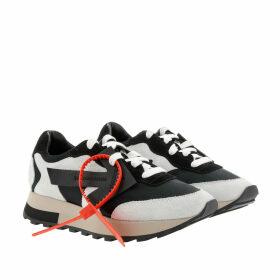 Off-White Sneakers - Hg Runner White Black - black - Sneakers for ladies