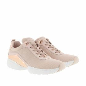 Michael Kors Sneakers - Jada Trainer Soft Pink - rose - Sneakers for ladies