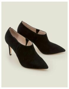 Heswall Shoe Boots Black Women Boden, Black