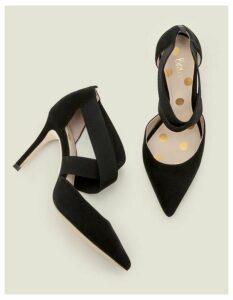 Arabella Heels Black Women Boden, Black