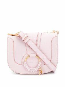 See By Chloé Hana handbag - PINK