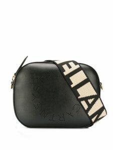 Stella McCartney Stella Logo belt bag - Black