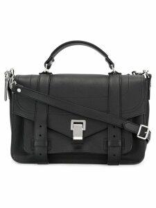 Proenza Schouler PS1+ Medium - Black