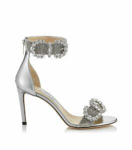 Lais 85 Embellished Sandals