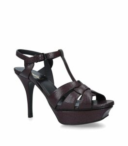 Leather Tribute Sandals 105