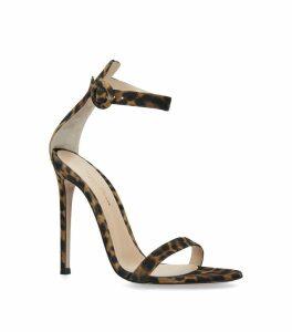 Leopard Print Portofino Sandals 115