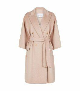 Camelhair Short Coat