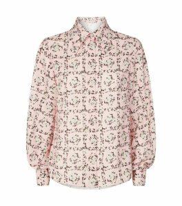 Floral Petula Shirt