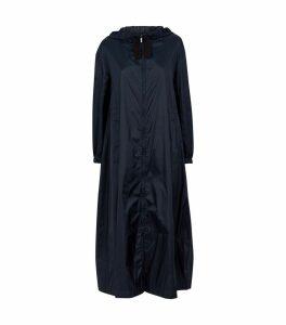 Hooded Parker Coat