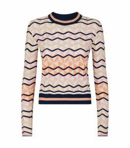 Zig Zag Sweater