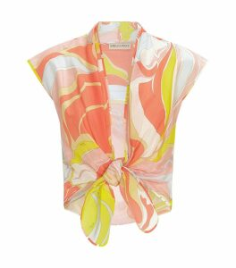 Abstract Knotted Top