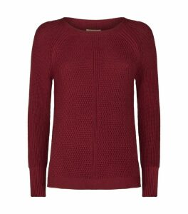 Stirling Knit Sweater