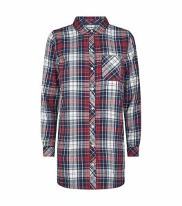 Coastal Check Shirt
