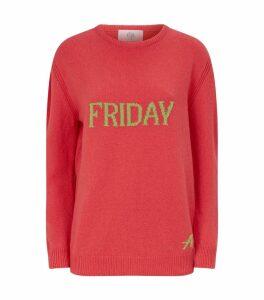 Oversized Weekday Sweater